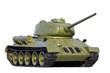 Soviet tank model T-34