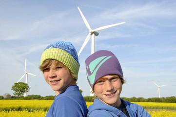 Windkraft – die Zukunft