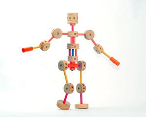 Tinker robot