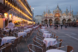 Fototapety VENEZIA - San Marco square