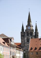 Church in Ansbach