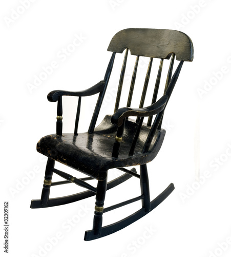 How to Appraise Antique Rocking Chairs | eHow.com