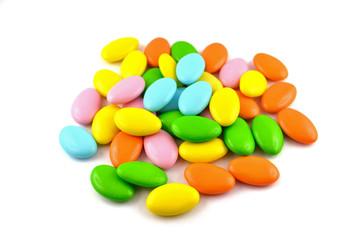 Confetti multicolore