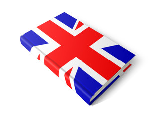 United Kingdom hardback book