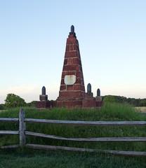 Memorial to Patriots