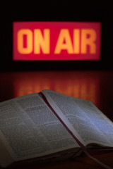 Christian Broadcast Radio or Television Vertical
