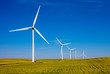 Wind turbines farm - 32326733