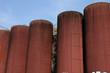 cuve de vin à Apt en Provence