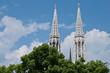 Votiv church, Votivkirche in Vienna