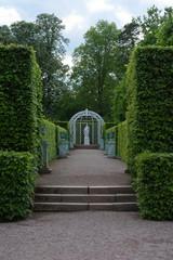 Schloss Belvedere, Weimar, Russischer Garten