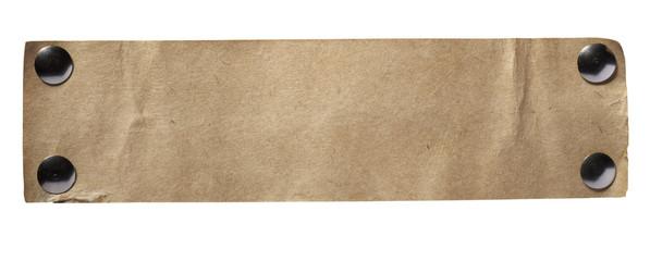 grunge note paper