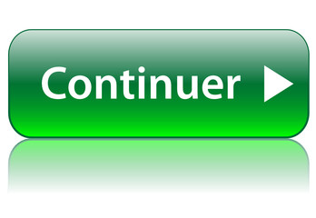 """Bouton Web """"CONTINUER"""" (suivant confirmer valider cliquer ici)"""