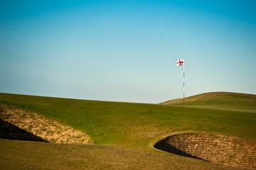 royal st georges golf course sandwich