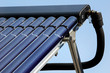 Leinwanddruck Bild - Sonnenkollektor 3