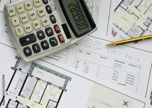 Immobilien-Kauf
