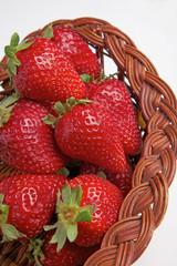 Fresh strawbery