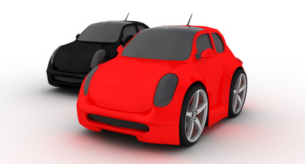 Mini Cars  2