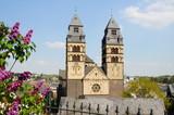 Herz-Jesu-Kirche in Mayen in der Eifel poster