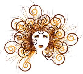 Capelli - medusa