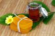 Honigseife