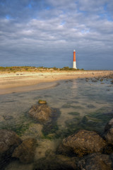 Lighthouse at Barnegat