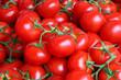 Tomates bio du marché