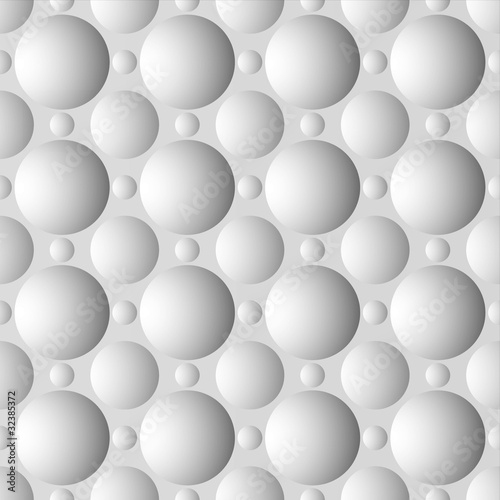 3d bubble backgroud