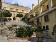 Taormina in Sicily Italy