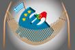 Haengematte Euro Griechenland Portugal