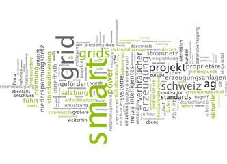 Smart Grid - Intelligentes Stromnetz