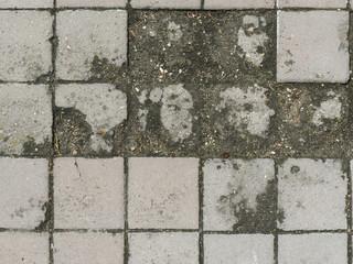 Tile broken2