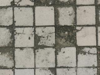 Tile broken1