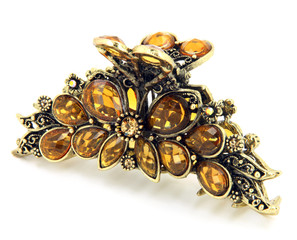 Ornate Hair Clip