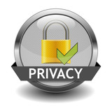 Icon Privacy poster