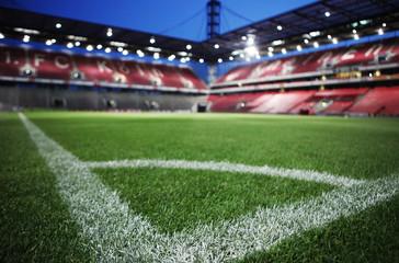 fußballstadion © bilderstoeckchen