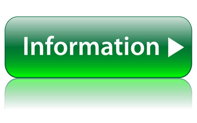 """""""INFORMATION"""" Web Button (find out more about us help support)"""