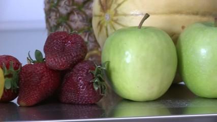 frutta taglio