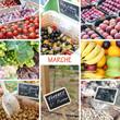 Composition marché