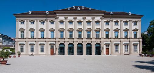 Palais Liechtenstein museum in Vienna
