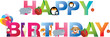 happy birthday young child style