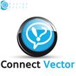 logo tchat/forum