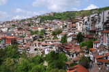 City of Veliko Tarnovo