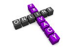 Online Privacy poster
