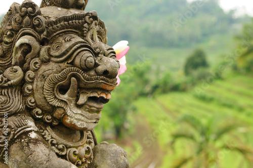 Indonesia, Bali, Architecture - 32437700