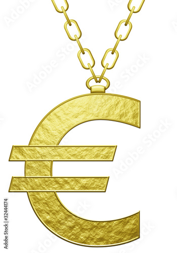 Euro Golden Chain