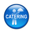 Boton brillante CATERING