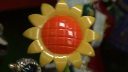 Flower - toy