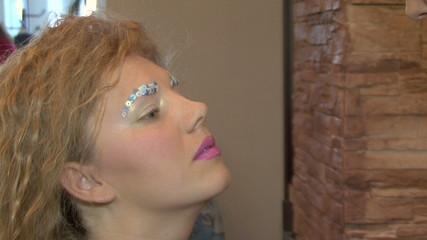 Complex makeup