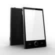 Cellphone - Blank screen
