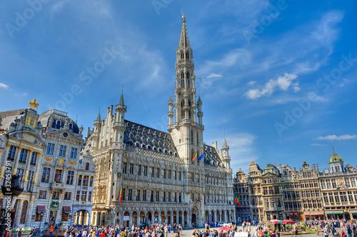 HDR Bruxelles